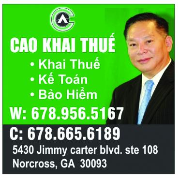 CaoKhaiThue